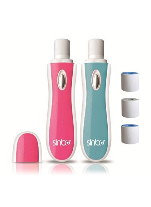 Sinbo Tırnak Bakım Seti Renkli